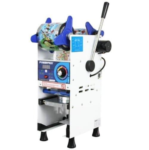 Cup Sealer Semi Otomatis PowerPack CS-S929