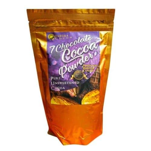 Danora Cocoa Premium Dark Brown