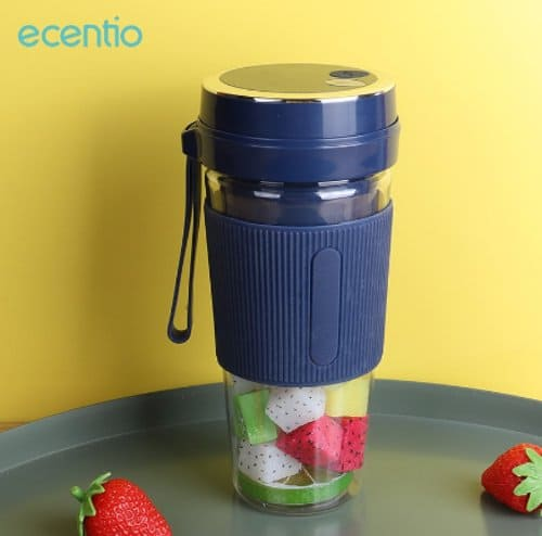 Ecentio Juicer Mini