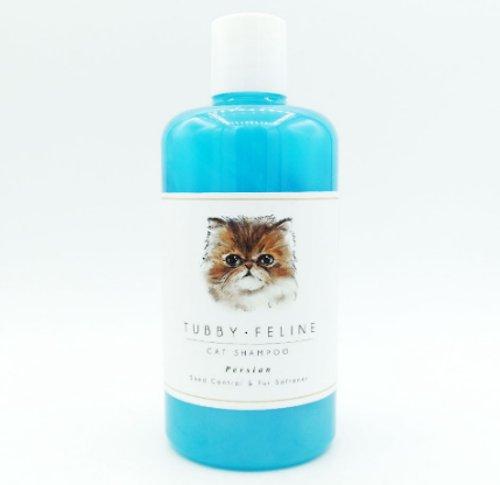 Shampoo Kucing Persia Tubby Feline