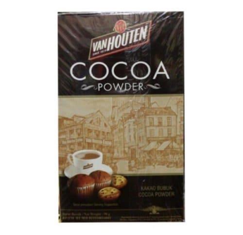 coklat bubuk Van Houten Cocoa Powder