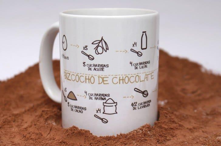 coklat bubuk pertama di dunia