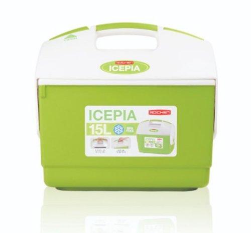 kotak pendingin Roichen Icepia 8 L dan 15 Liter