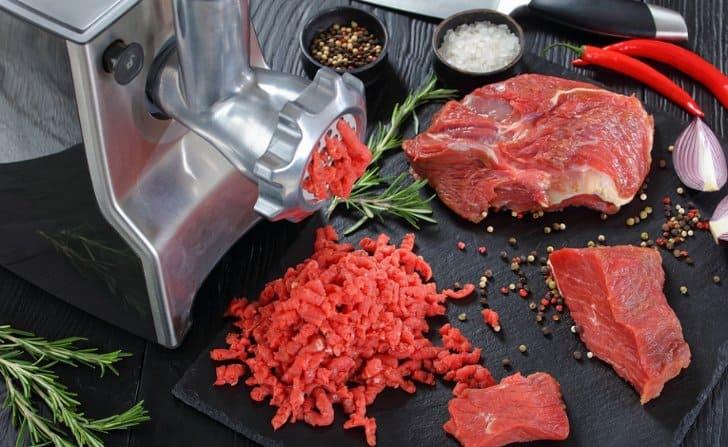 harga gilingan daging terbaru