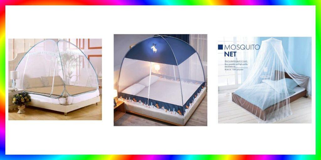 kelambu tenda lipat dan gantung terbaik