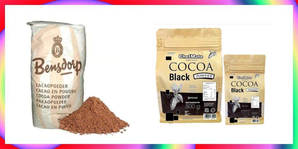 rekomendasi merk coklat bubu terbaik