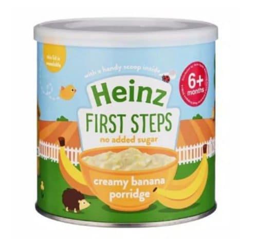 Bubur Bayi Heinz