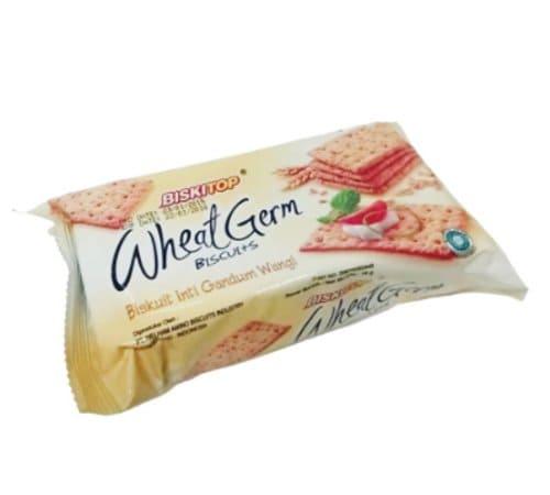 Biskitop Wheat Germ