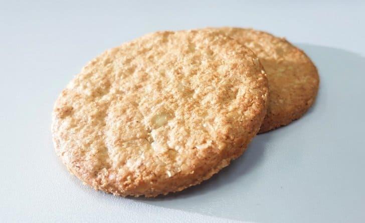 biskuit gandum untuk diet