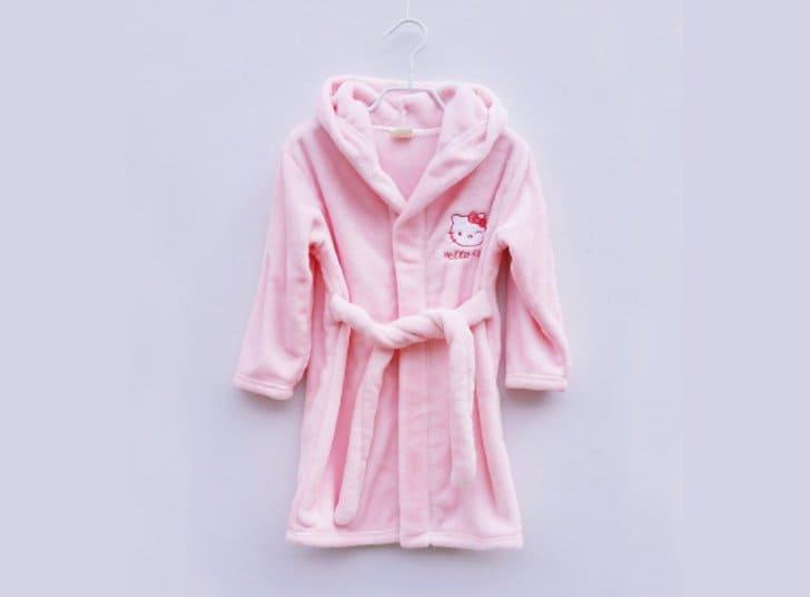 tips merawat baju handuk agar bersih