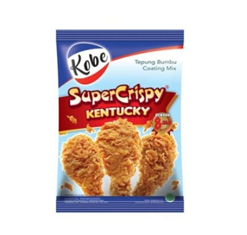 Kobe Kentucky Super Crispy
