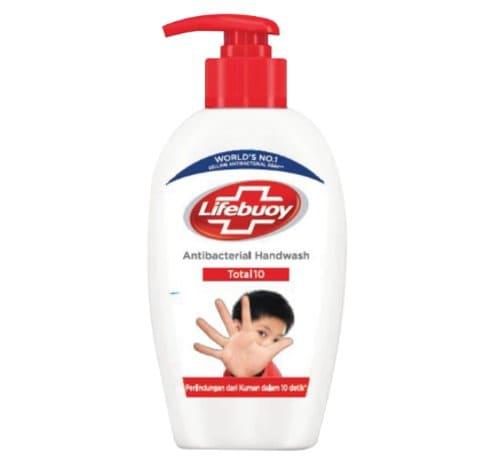 sabun cuci tangan lifebuoy cair
