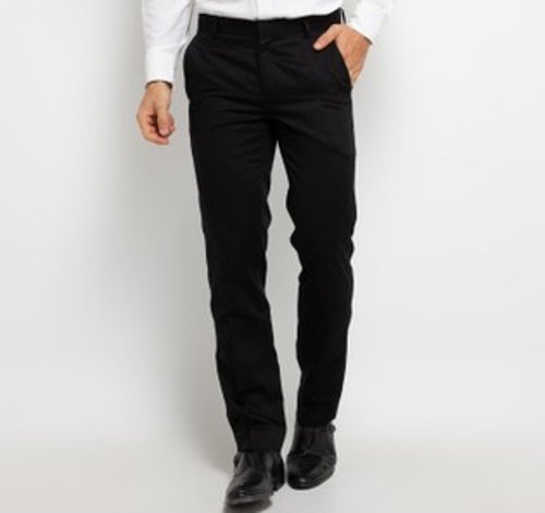 Raymond Renee Long Pants Slim Fit