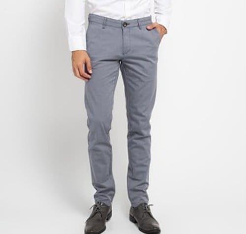 celana kerja Andrew Smith Formal Pants
