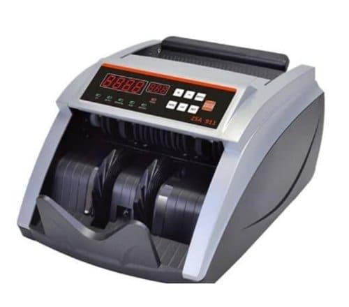 mesin hitung uang ZSA 911 UV