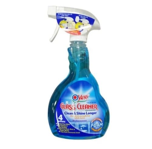 pembersih kaca Yuri Glass Cleaner