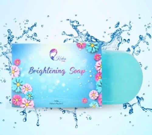 Kedas Beauty Brightening Soap
