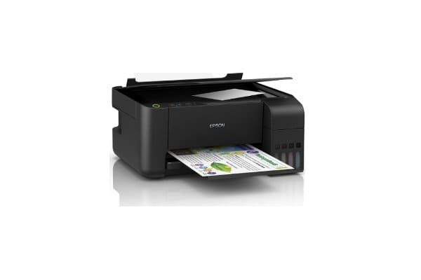 Epson Printer L3110 All In One