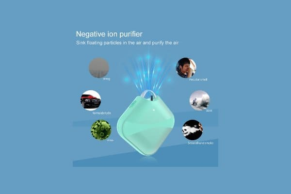 air purifier mini harga termurah jamay y33