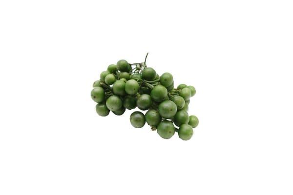 sayuran lalap leunca