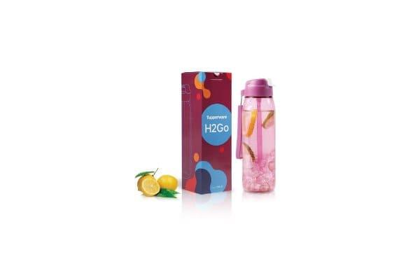 Botol Tupperware H2GO