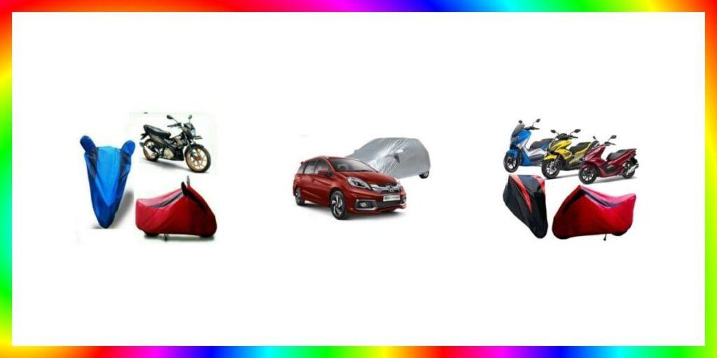 cover sarung motor dan mobil terbaik