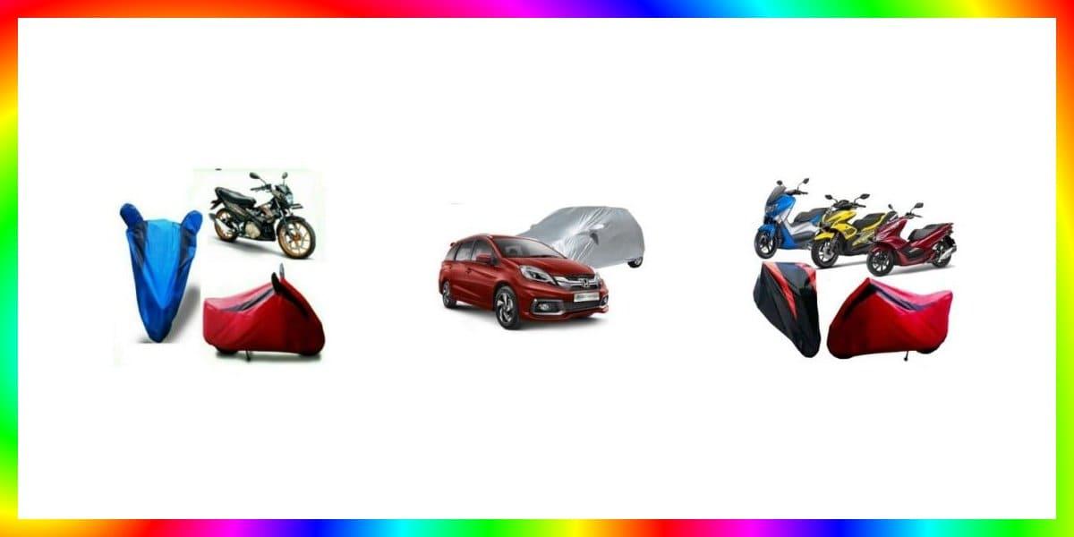 10 Sarung Motor dan Mobil Terbaik Mulai 30 Ribuan