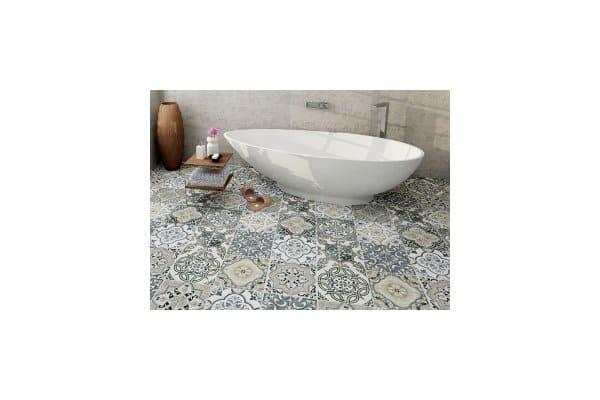 granit kamar mandi roman premium