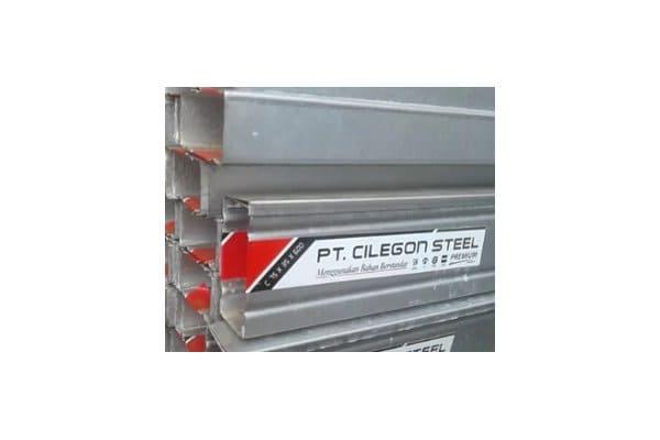 cilegon steel