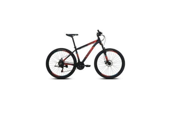 sepeda exotic terbaru