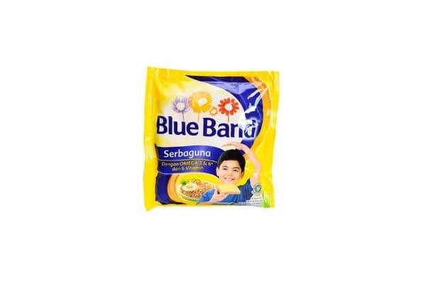 margarin blue band serbaguna