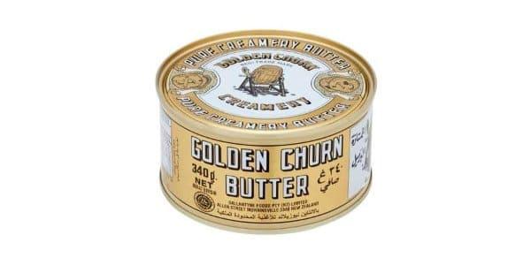 Golden Churn Salted Butter