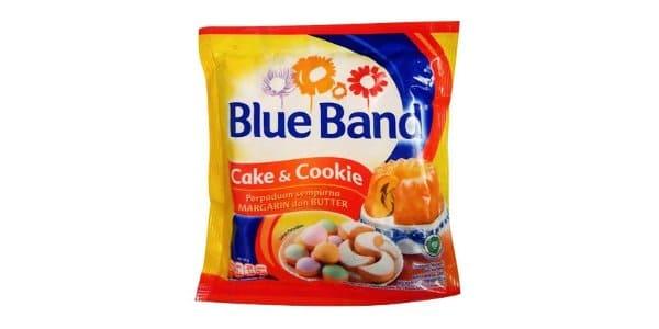 mentega blue band terbaik