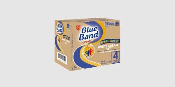 mentega putih blue band kemasan repack