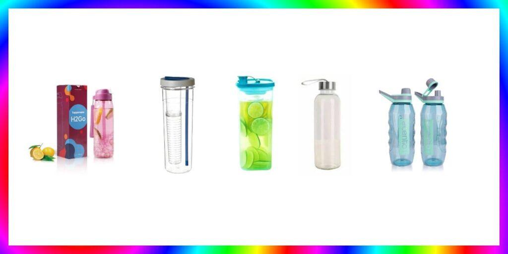 merk botol minum infused water terbaik