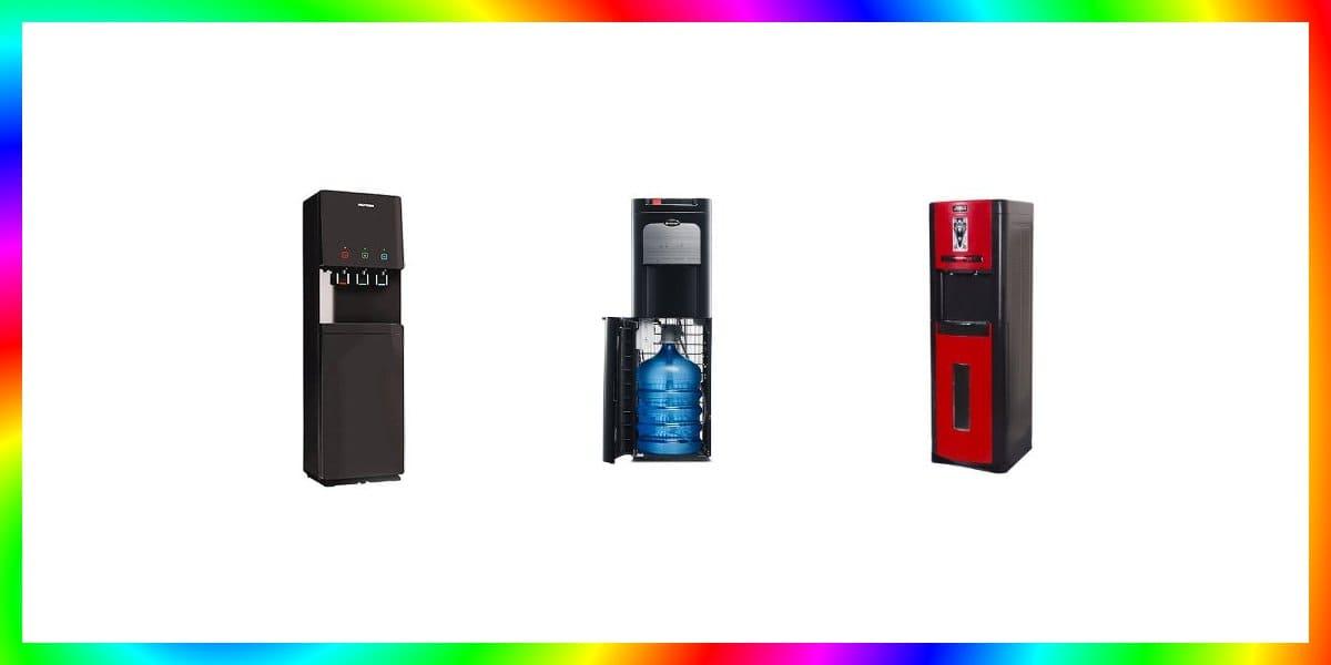 7 Dispenser Galon Bawah Terbaik Yang Memudahkan Anda