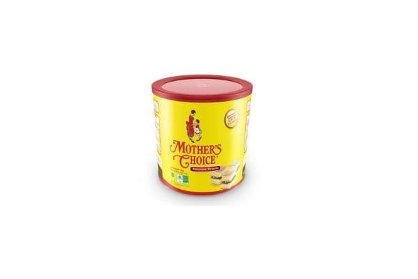 mothers choice margarine