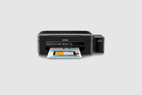 printer terbaik epson L360