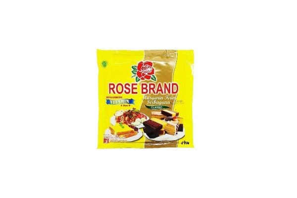 rose brand margarine