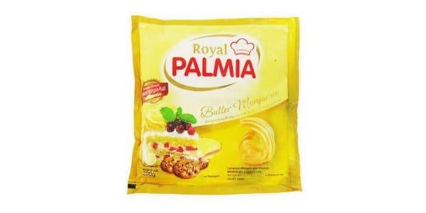 royal palmia butter