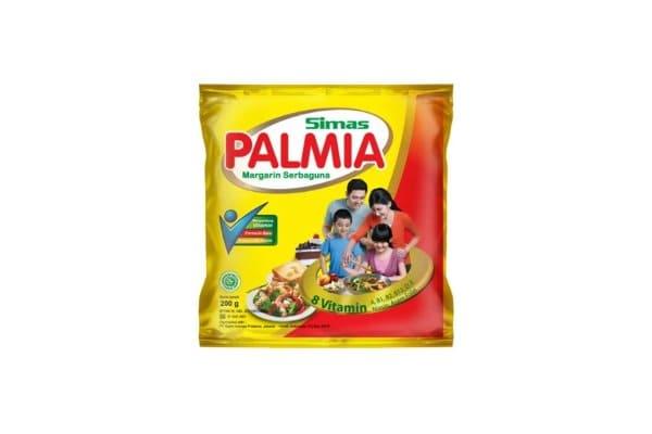 simas palmia margarin dapur