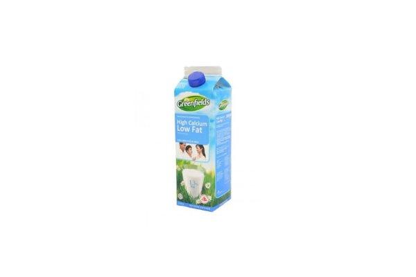 greenfields tinggi kalsium rendah lemak