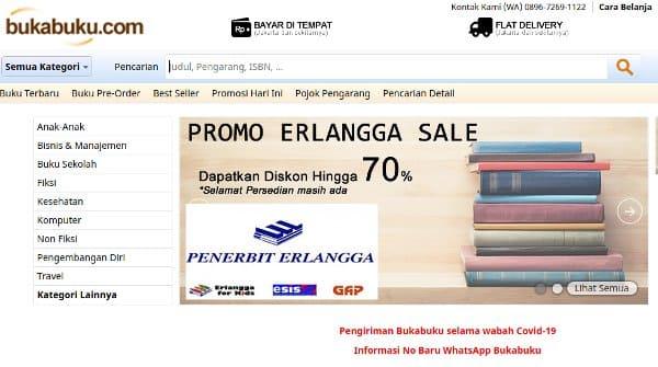 toko buku bukabuku.com