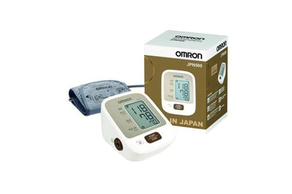 Omron JPN-500 Automatic Blood Pressure Monitor