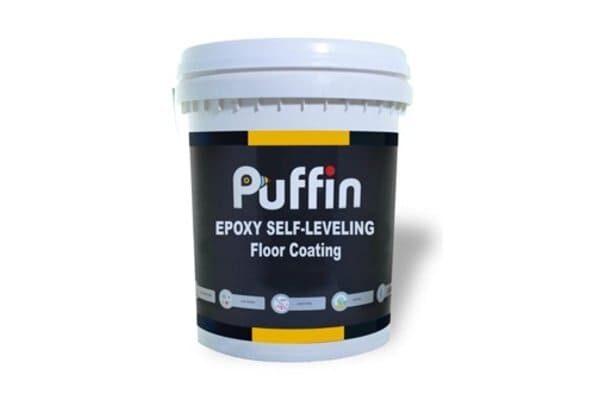 puffin cat epoxy terbaik
