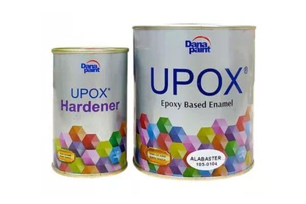 dana paint upox