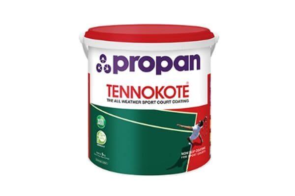 cat epoxy propan tennokote