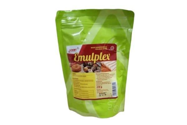 Merk Emplex (emulsifier dan perenyah kue) Terbaik Yang Sudah BPOM