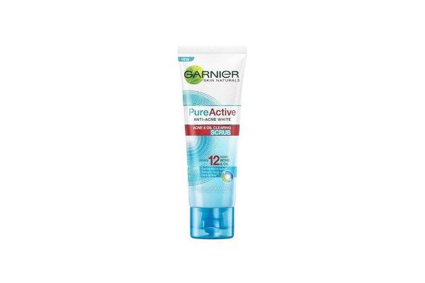 garnier Pure Active Anti Acne & Oil