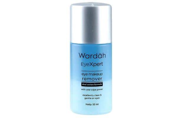 make up remover wardah terbaru